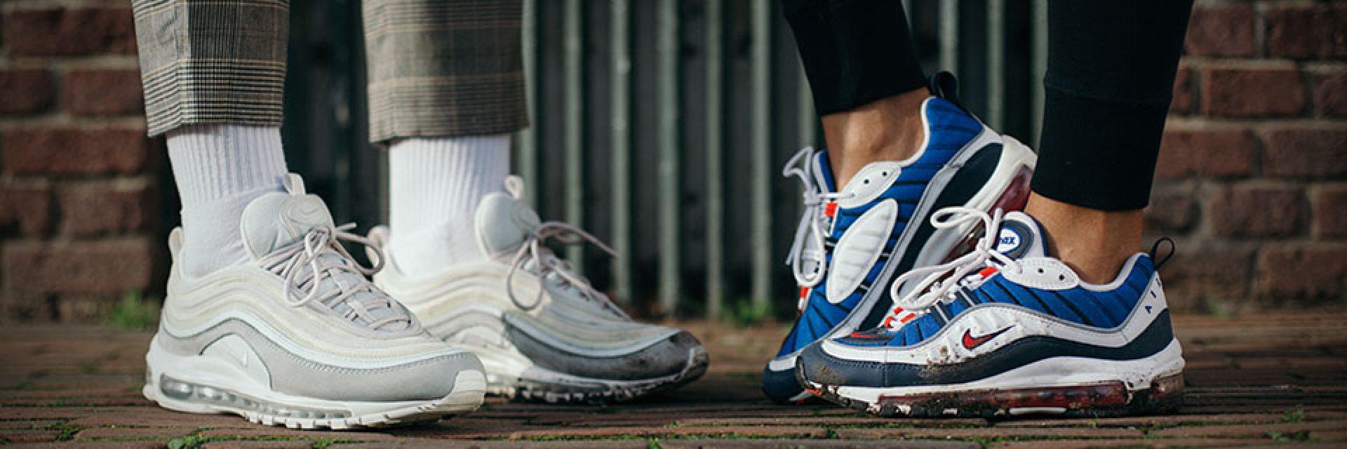 Sneakerbar